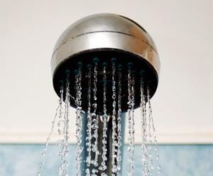 water heating and use