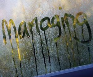 managing moisture
