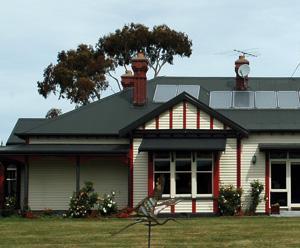 retrofitting houses