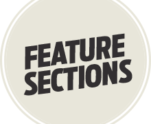 Feature Sections